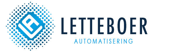 Letteboer Automatisering